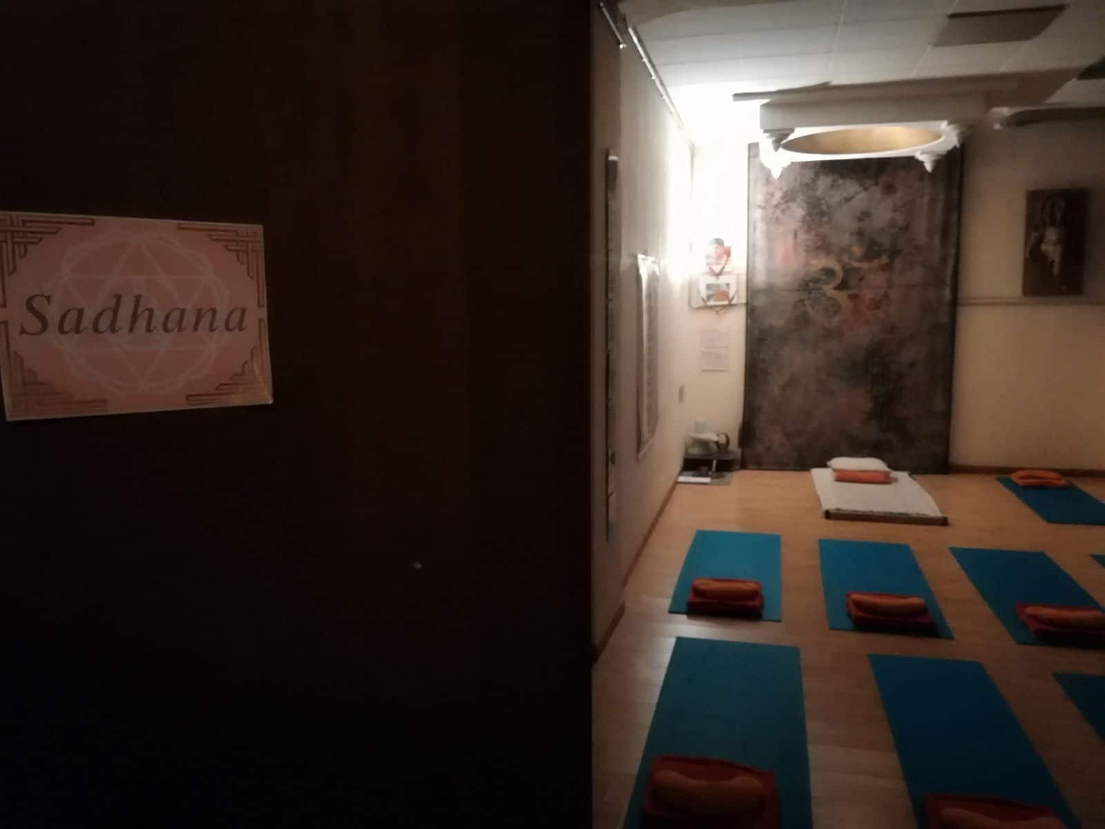 Centro Yoga Satyananda® Milano