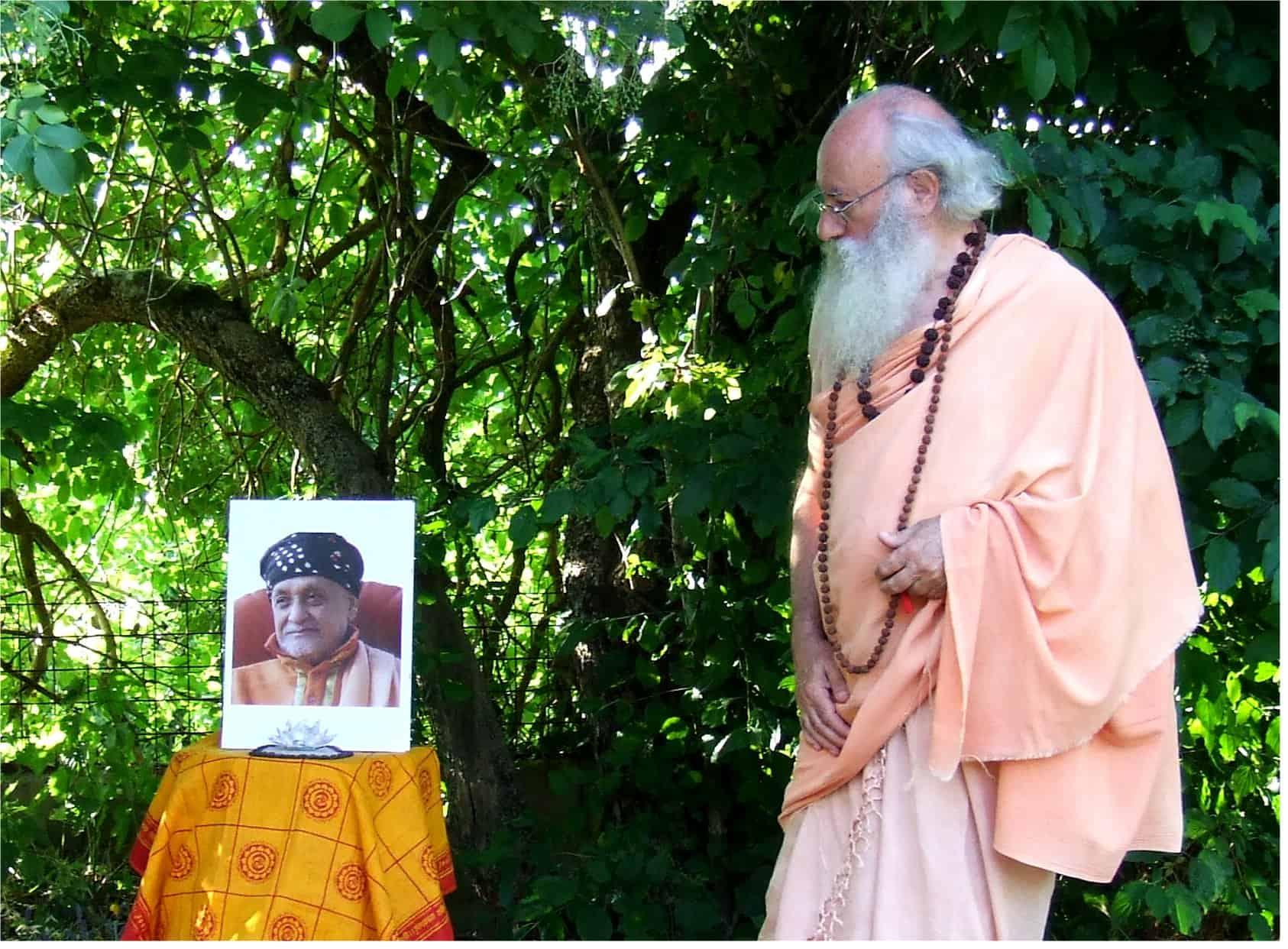 Swami Virananda